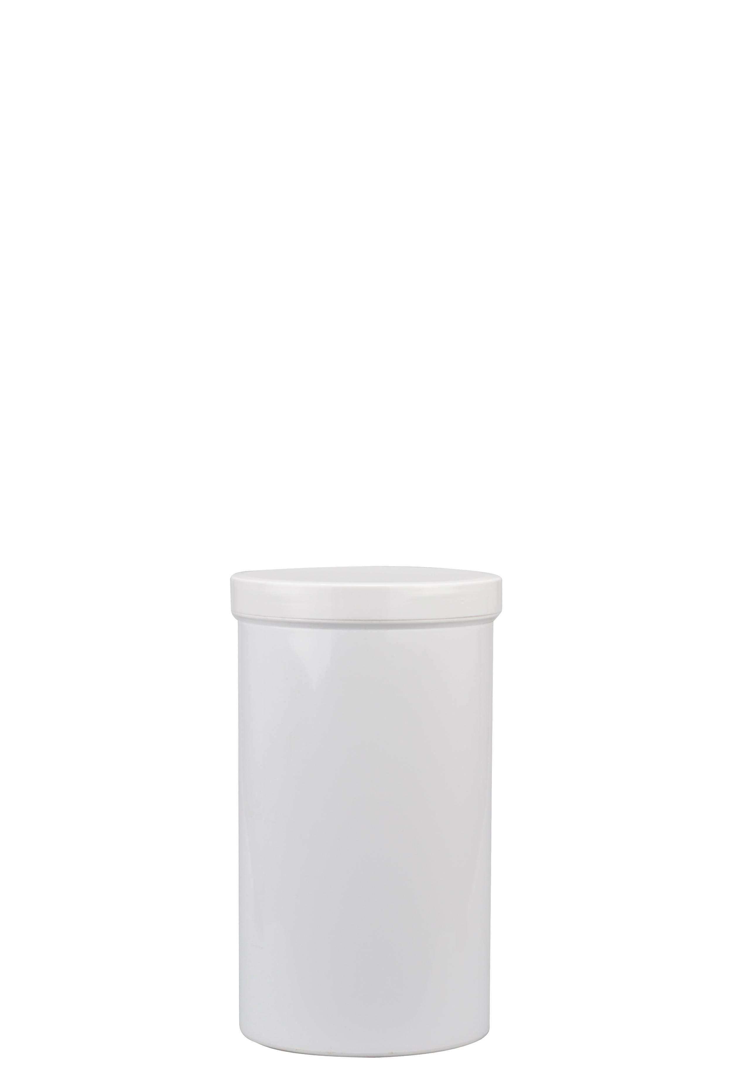 1 liter pot