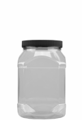 2 liter jar