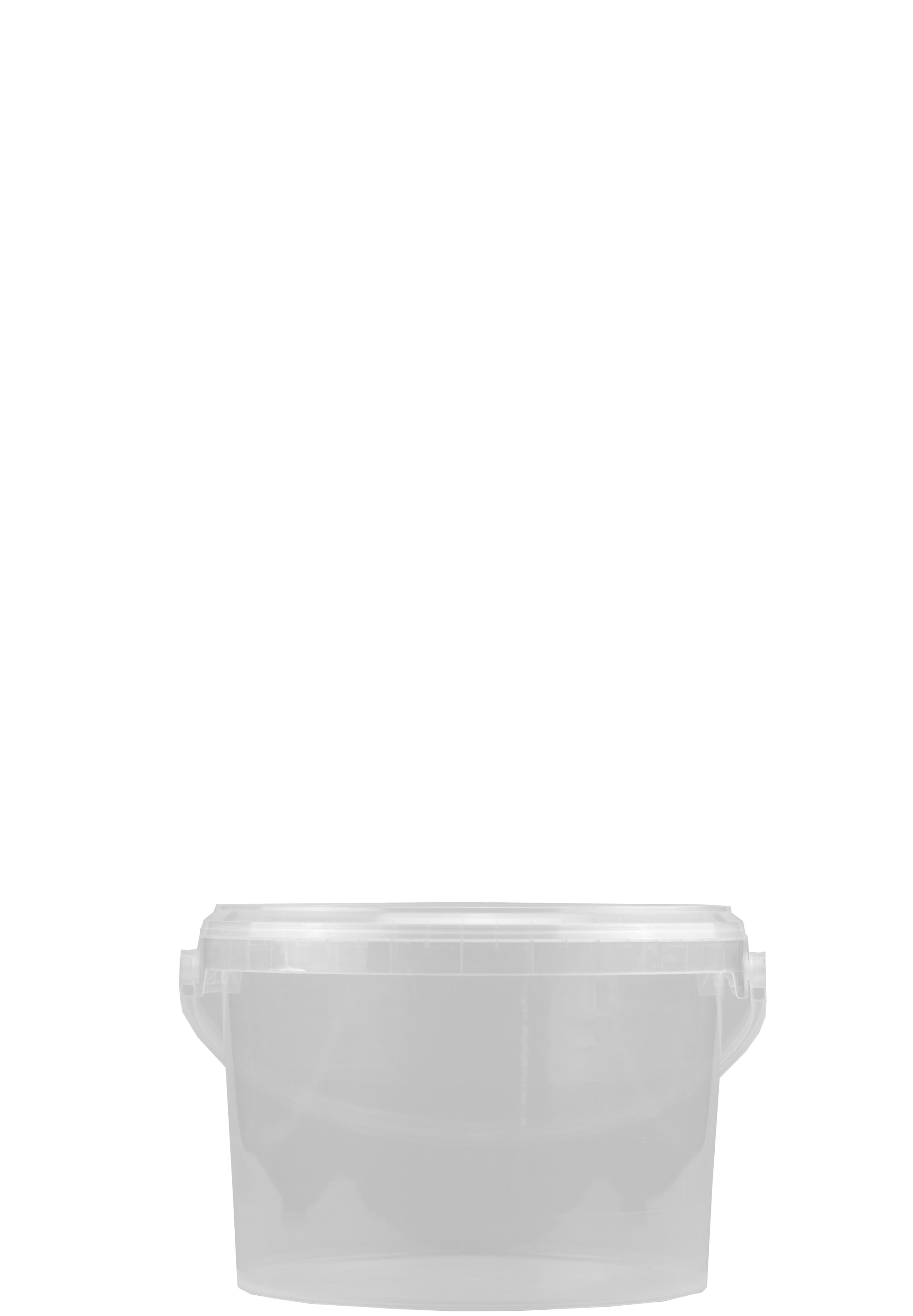 3 liter bucket