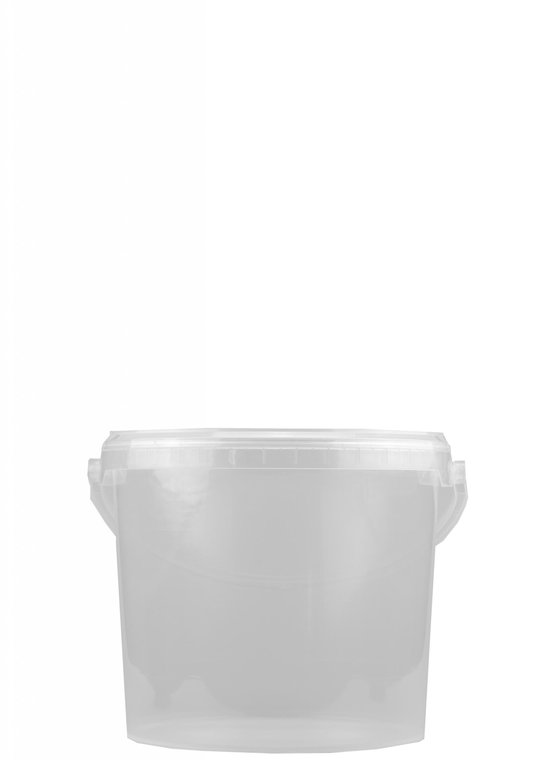 5.7 liter bucket